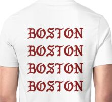 Boston College Pablo  Unisex T-Shirt