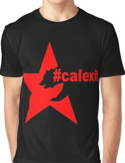 calexit Graphic T-Shirt