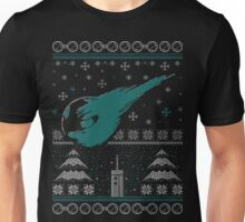 Ugly Fantasy Sweater Unisex T-Shirt