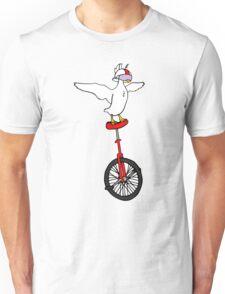 Gizmoduck Unisex T-Shirt