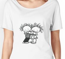 A Hug From Me To You Women's Relaxed Fit T-Shirt