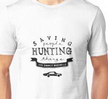 Supernatural #01 Unisex T-Shirt