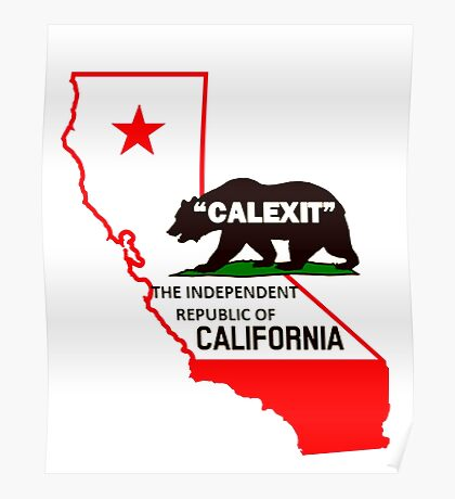 calexit Poster