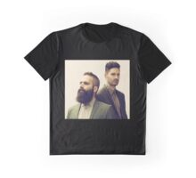 capital cities tour date time 2016 dn3 Graphic T-Shirt