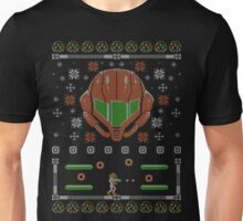 Ugly Samus Sweater Unisex T-Shirt