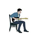 Shawn Mendes - Illuminate lineas finas blanco by HedaKaww