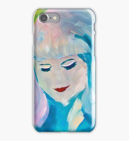 Beautiful Aura iPhone Case/Skin