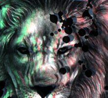 animals  Sticker