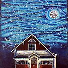 'The Double Door Inn' (Charlotte, NC) by Jerry Kirk