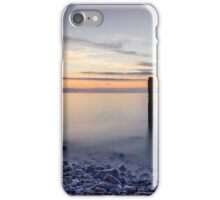 Ocean Sunrise iPhone Case/Skin