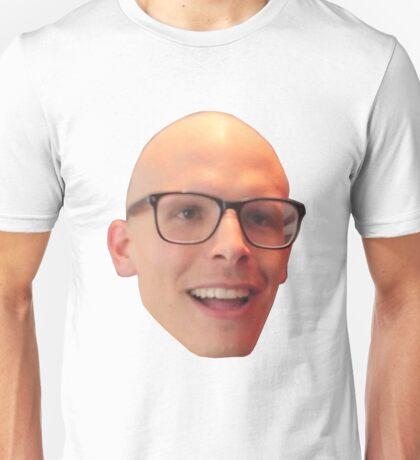 Hey, Thats pretty cancer Unisex T-Shirt