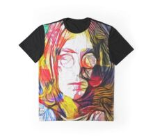 Imaginary Lennon Graphic T-Shirt