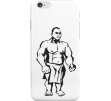 Big Moke iPhone Case/Skin