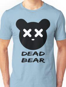 Dead Bear designs Unisex T-Shirt