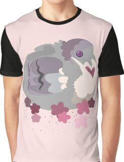 Gertrude Graphic T-Shirt