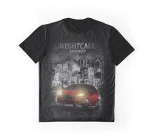 Kavinsky: Nightcall Graphic T-Shirt