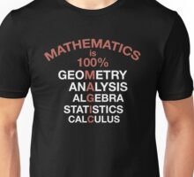 Math is Magic Unisex T-Shirt