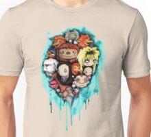 Should You Need Us 2.0 Unisex T-Shirt