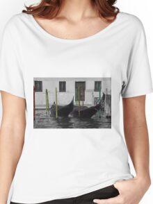 Gondola Fiesta Women's Relaxed Fit T-Shirt