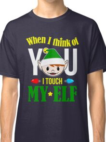Christmas Elf Classic T-Shirt