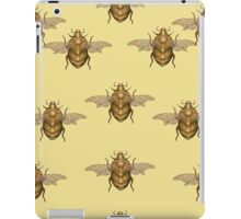 Bronze Bee  iPad Case/Skin