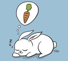 Baby Rabbit Kids Tee