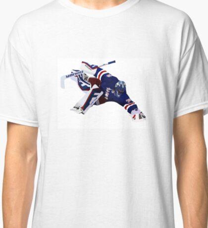 Henrik Lundqvist Classic T-Shirt