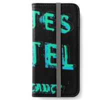 Bates Motel iPhone Wallet/Case/Skin