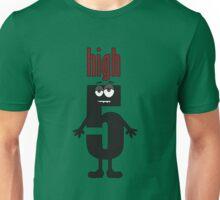 A High 5  Unisex T-Shirt