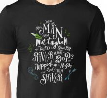 A Song for Robin Hood Unisex T-Shirt