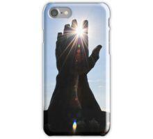 Reach For The Sun iPhone Case/Skin