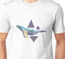 Whale wonder Unisex T-Shirt