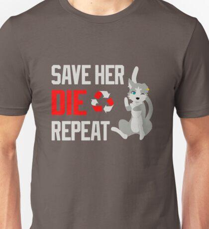 ReZero circle Unisex T-Shirt