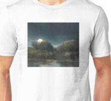 Nocturne: Super Moon, November 14, 2016 Unisex T-Shirt