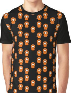 50 shades of Kenny Graphic T-Shirt