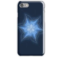 Frostfall Mandala iPhone Case/Skin