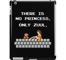 There is No Princess iPad Case/Skin