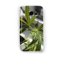 Beautiful plant Samsung Galaxy Case/Skin