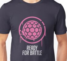 Ready for Battle Unisex T-Shirt
