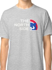 Chicago Cubs The North Side Classic T-Shirt