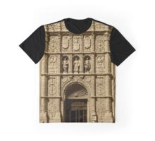 San Diego Museum of Art  Graphic T-Shirt