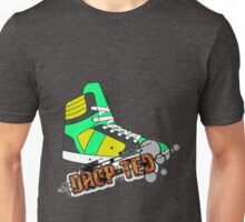 DROP-TED TRAINERS  Unisex T-Shirt