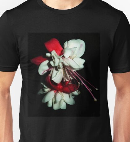 Flower so like whipped cream Unisex T-Shirt