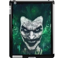 funny cool  iPad Case/Skin