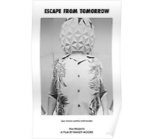Escape From Tomorrow Poster Poster