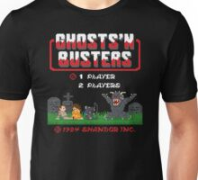 Ghosts 'N Busters Unisex T-Shirt