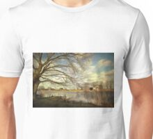 On The River Side Unisex T-Shirt