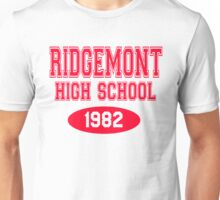Fast Times At Ridgemont High Unisex T-Shirt