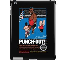 Eye of the Clubber iPad Case/Skin