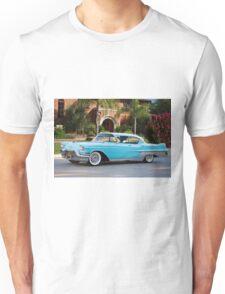 1957 Cadillac Fleetwood 60 S Sedan Unisex T-Shirt